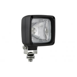 Lampa robocza FF+żarówka H3 12V