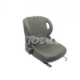 Fotel operatora Toyota z czujnikiem obecności operatora