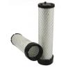 Filtr powietrza bezpiecznik Zam. Kubota KX018
