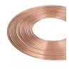 Przewód hamulcowy cięty Cu fi 4,75 (gr. 0,9 mm)