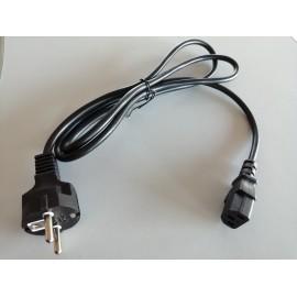 Kabel zasilający 1,5m 10A/250V