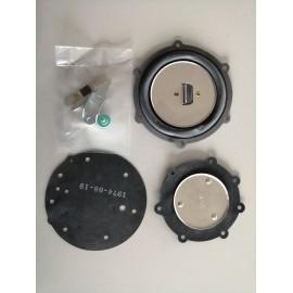 Zestaw naprawczy gazu IMPCO RK J 500506