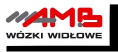 AMB Wózki Widłowe Anna Buchwak